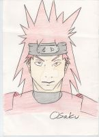 Osaku Speed Draw by Gaar-uto