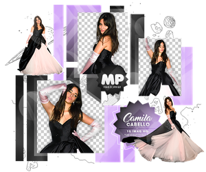 PACK PNG 1121| CAMILA CABELLO. by MAGIC-PNGS