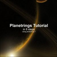 Planetrings Tutorial by DKF