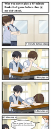 Comic Strip | Ep. 1 by Zonemonboy