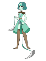 Abalone Pearl - Rival by TryingTheBest