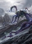 Bane of Bala Ged by chasestone