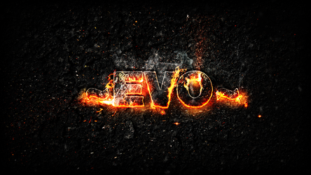 eVo Fire by standard2