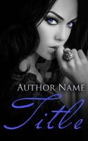 SOLD - Book Cover Design by TheSwanMaideN