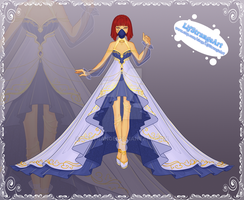 [Close]  Adoptable Outfit Auction 104 by LifStrange