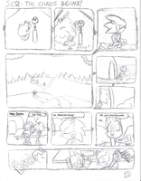 Sonic Chaos Reaction num1 Pg2 by ClassicTeam