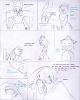 Zootopia she knows page 4 by Pace-Maker