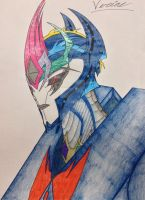 Verine TFP OC. by Interess