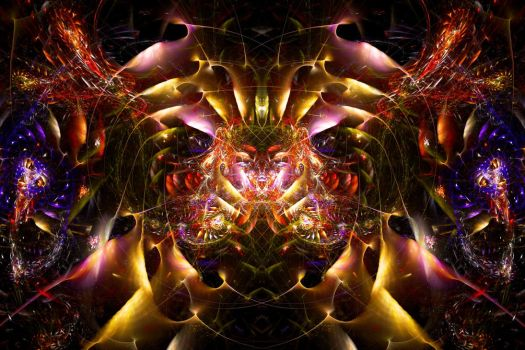 JWF Abstract MC by LeoS777