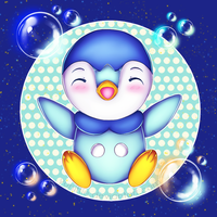 + Piplup +