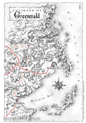 The Mark of Greenwald by last-mapmaker