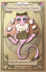 PCC Marshmallow Mew (Reworked) by Mirrormoth