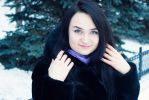Evgeniya by oleggirl