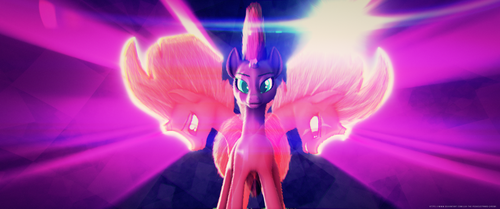 Sentiment and Emotion [Timelapse] by Lux-The-Pegasus