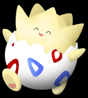 Pokemon Revamps: Togepi