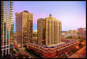South Loop HDR by delobbo
