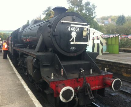 44806 at Grosmont by TidmouthHault