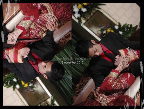 traditional weding part IV by zonicMdh