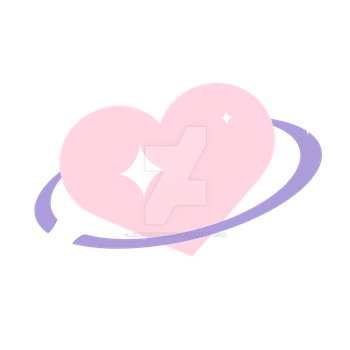 Love of Stars Cutie Mark Adopted [CLOSED] by AureliusOrigami