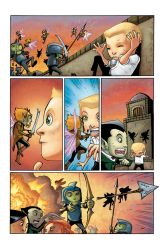 NBAS page colors by RalphNiese