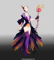 CLOSED // Adoptable Outfit #10 by FreshToxinn