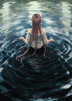 The well by nipuni