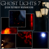 Ghost Lights 7 by jordannamorgan