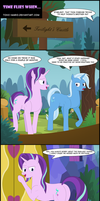 Time Flies When... by Toxic-Mario