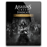 Assassin's Creed Syndicate Gold Edition by Mugiwara40k
