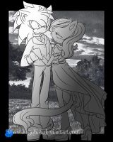 -couple- dance with u by Lustchivi