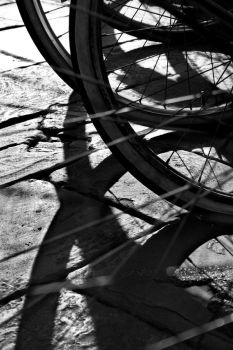 Wheels 5 by SlippingHalo