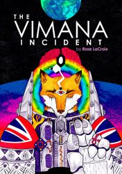 The Vimana Incident by nightphaser