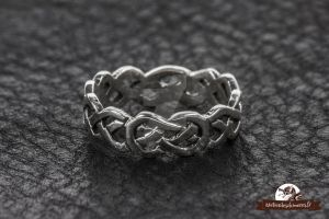 Wedding ring 6.2 by AtelierDesChimeres