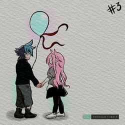 03. Balloon by prongsie