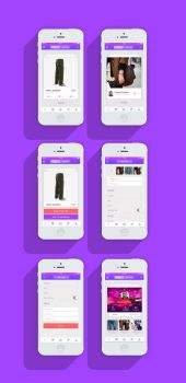 Pop Shop For Online Shopping by kamranbhatti44