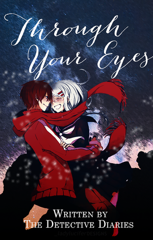 Through Your Eyes:Chapter 4 ~Karma AkabaneXReader~ by