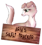 TDE | Aria's Skelt Tracker by crizzii