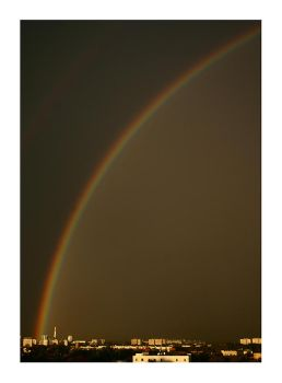 Rainbow by Sulejman