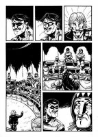 The Yorkshire Cowboy page 2 by AaronSmurfMurphy