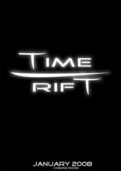 Time Rift Teaser Poster by theEyZmaster