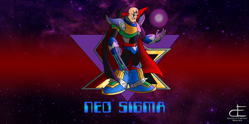 22 Neo Sigma by Dustin-Eaton-Works