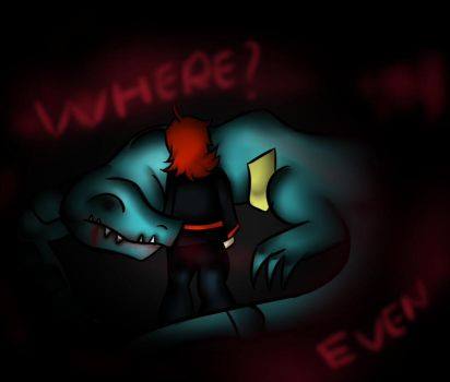 Even... by Sadistic-Lus