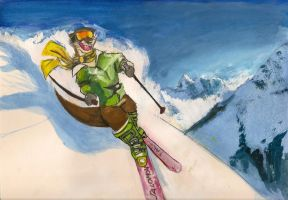 Winter sports Tala -contest by Songs-of-the-wolf