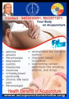 Acupuncture Treatment by drlohiya