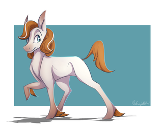 pone by TheEaglefeather