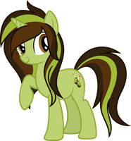 Kiwi Crush by Pegasski