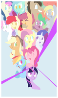 all pony by MasterCheefs