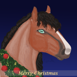 Happy Holidays by PoisonSoldat