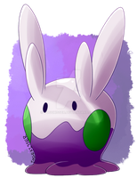 Pokeddexy: Favorite Dragon Type - Goomy by Togekisser