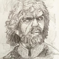 Tyrion by ConceptGuy